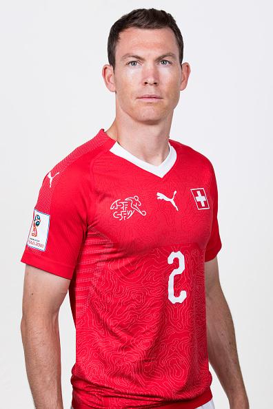 シュテファン・リヒトシュタイナー(スイス代表)のプロフィール画像