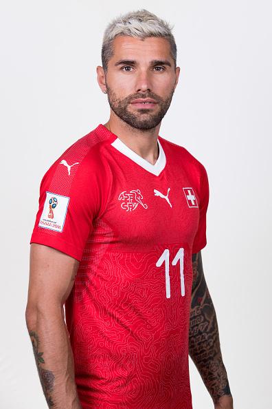 ヴァロン・ベーラミ(スイス代表)のプロフィール画像