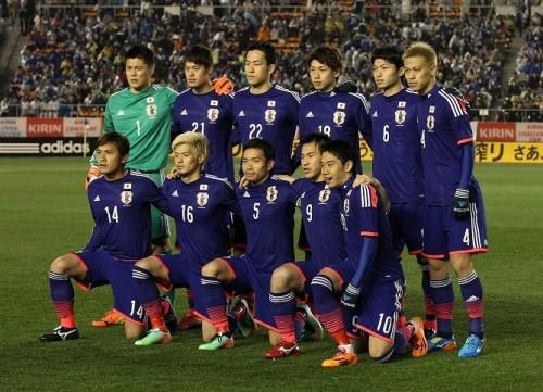 日本代表、W杯初戦勝利のカギは…グループDではビッグマッチが実現