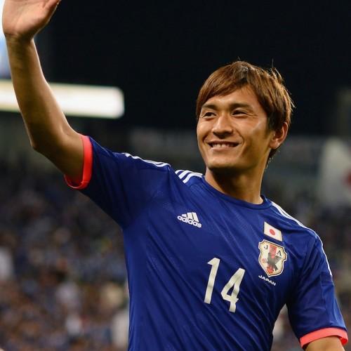 J1で2連覇を達成した広島のMF、青山敏弘が武器としているものは?