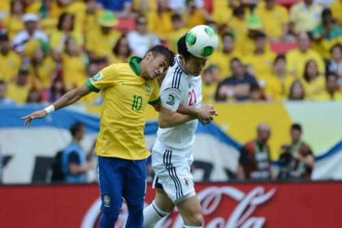 ブラジル人は日本のサッカーをどれだけ知っている!?