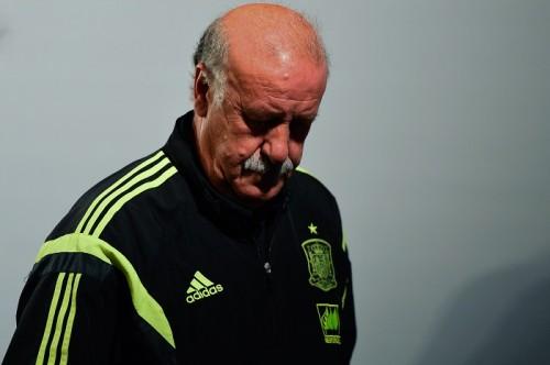 スペイン国民はW杯敗退決定に代表の刷新を求む…7割が指揮官変更を希望
