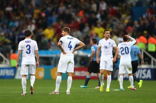 イングランドが32カ国参加方式になった1998年大会以降初のGL敗退