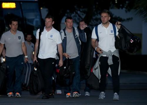 イングランド代表、ブラジル入り前に米合宿でW杯へ暑熱順化を開始