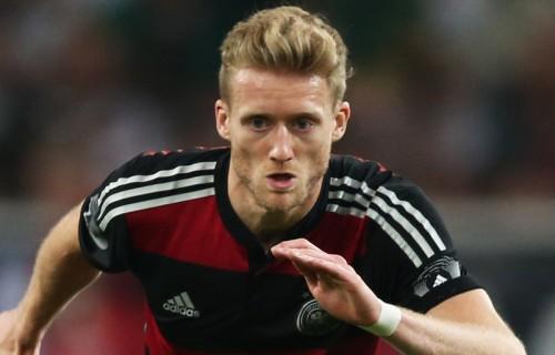 ドイツ代表MFシュールレがW杯へ奮起「優勝以外の目標は存在しない」
