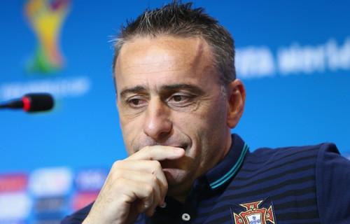 W杯ドイツ戦で大敗かつ負傷者続出のポルトガル監督「難しい状況」