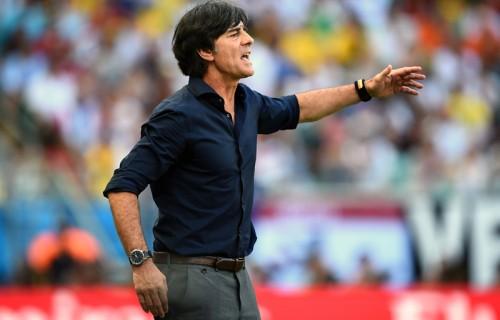 ドイツ代表レーヴ監督、W杯初戦ハットトリックのMFミュラーを絶賛