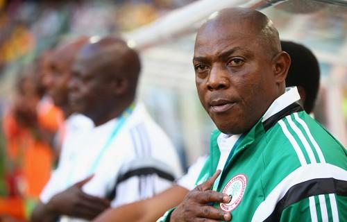 ナイジェリア監督、スコアレス試合で「選手たちがナーバスだった」