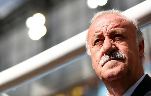 GS敗退も勝利に満足のスペイン指揮官「我々の方が優れたチーム」