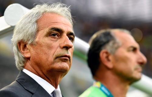アルジェリア代表ハリルホジッチ監督、ラマダンに関する質問に怒り