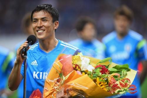 日本代表MF長谷部誠、乾所属のフランクフルトへ移籍決定…2年契約締結