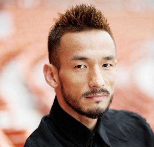【独占インタビュー】中田英寿「勝てるかどうか、それを試されるのがW杯」