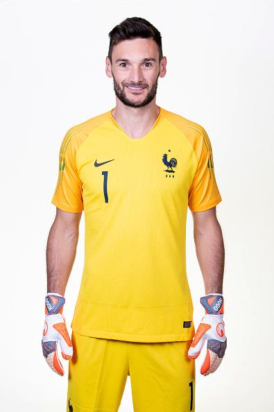ウーゴ・ロリス(フランス代表)のプロフィール画像