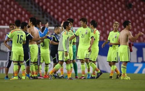 W杯初戦まで約2週間…コスタリカに快勝の日本代表、調整は順調か