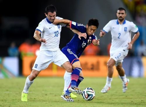 日本、グループ突破へ痛すぎるドロー…試合支配し、数的優位も活かせず