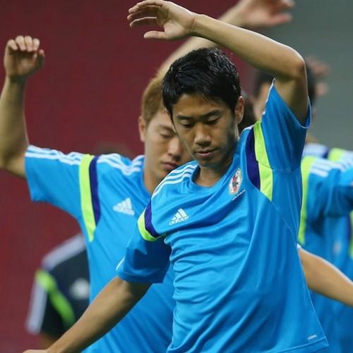世界中に日本サッカーの進化を示す…大きな野望を抱く香川真司