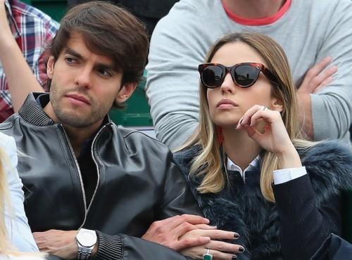 カカ、離婚回避のため古巣サンパウロに復帰か…イタリア紙報道