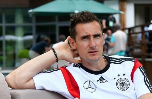 ブラジルW杯出場23名発表のドイツ代表…前回大会とはどこが違う?