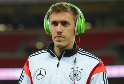 W杯のドイツ代表に落選したクルーゼ、ポーカー世界大会で3位に