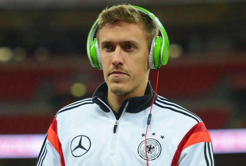W杯のドイツ代表に落選したクル...