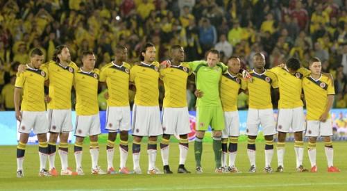 コロンビア全国紙が自国代表を称賛「若くてかっこいいチーム」