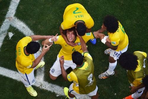 開催国ブラジル、PK戦の死闘を制して6大会連続ベスト8…チリが姿消す