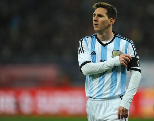 豪華タレント擁するアルゼンチンが登場…仕上がりは順調もメッシのコンディションに不安