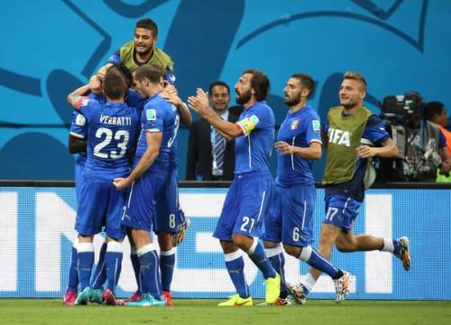 """注目は""""死の組""""の行方を占うイタリアvsコスタリカ…E組では連勝を懸けた欧州対決が実現"""