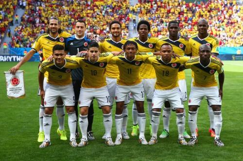 GL突破決定もコロンビア代表に油断なし…地元紙が選手のコメントを紹介
