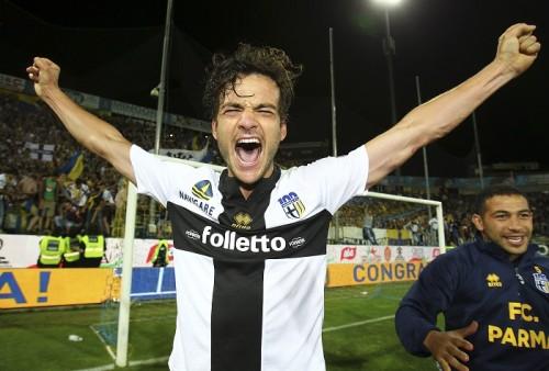 ラツィオ、イタリア代表MFパローロ獲得でクラブ間合意か