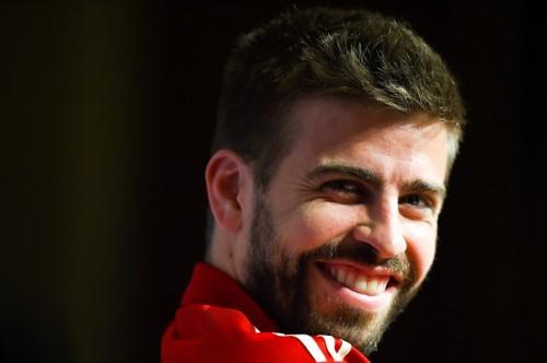 スペイン代表DFピケ、W杯連覇へ向け「前回と同じいい感触がある」