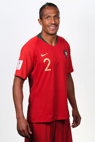ブルーノ・アルヴェス(ポルトガル代表)のプロフィール画像