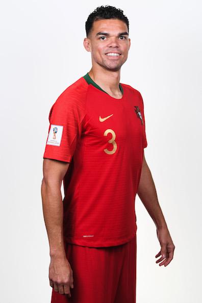 ペペ(ポルトガル代表)のプロフィール画像