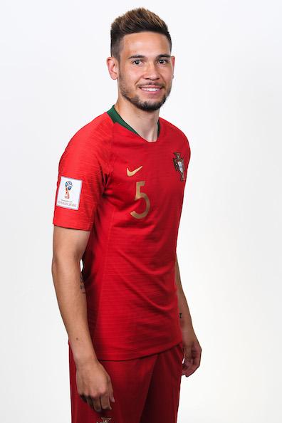 ラファエル・ゲレイロ(ポルトガル代表)のプロフィール画像