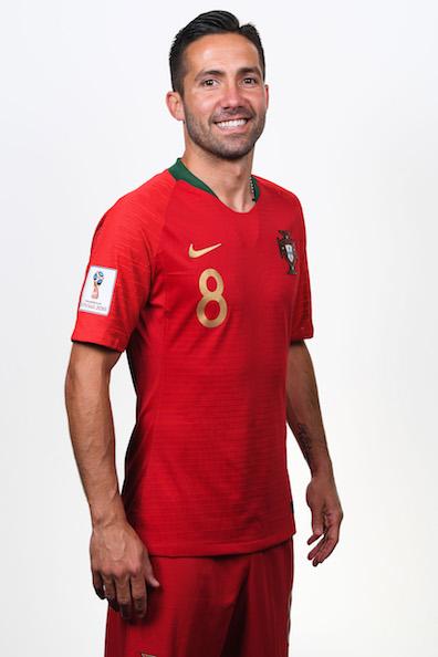 ジョアン・モウティーニョ(ポルトガル代表)のプロフィール画像