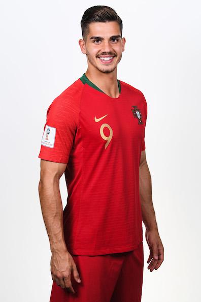 アンドレ・シルヴァ(ポルトガル代表)のプロフィール画像