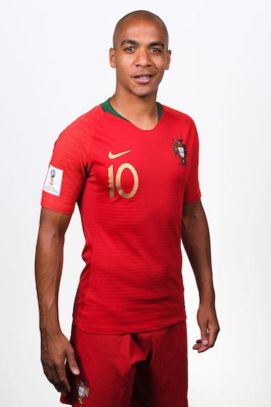 ジョアン・マリオ(ポルトガル代表)のプロフィール画像