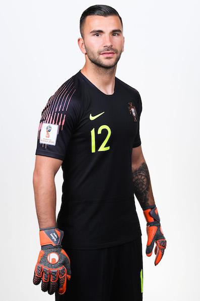 アントニー・ロペス(ポルトガル代表)のプロフィール画像