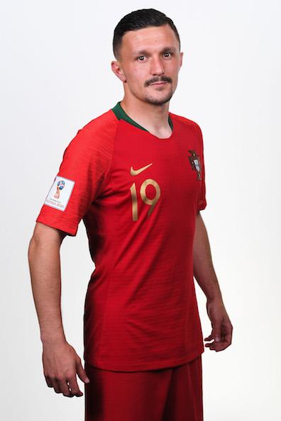 マリオ・ルイ(ポルトガル代表)のプロフィール画像