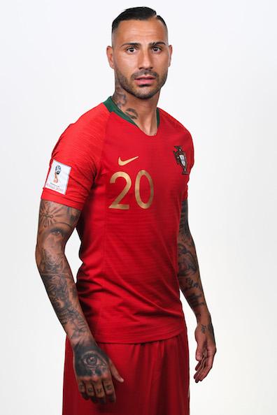 リカルド・クアレスマ(ポルトガル代表)のプロフィール画像