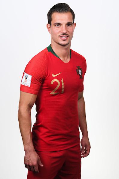 セドリック・ソアレス(ポルトガル代表)のプロフィール画像