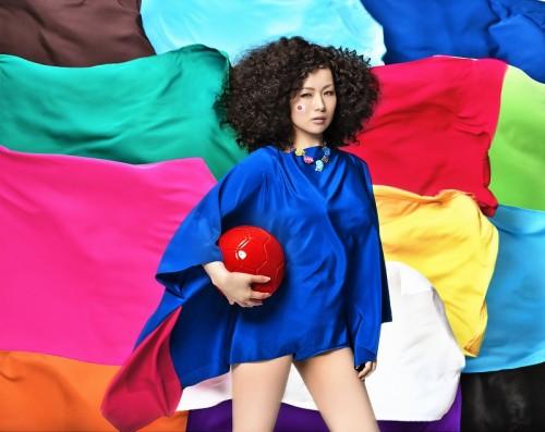 椎名林檎 2014 NHKサッカーテーマ『NIPPON』遂に6月4日(水)より先行配信がスタート!!