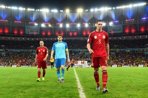元スペイン代表GKカニサレス氏「世代交代をW杯前にすべきだった」