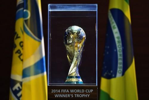 王国ブラジルで迎える記念すべき20回目W杯…過去の大会で生まれた記録集