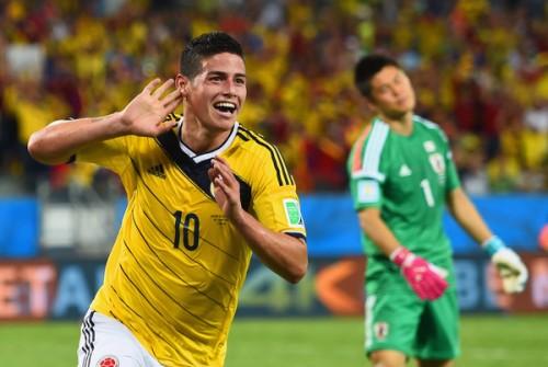 FIFAが分析システムに準じた選手ランキングを発表…日本人トップは本田の37位