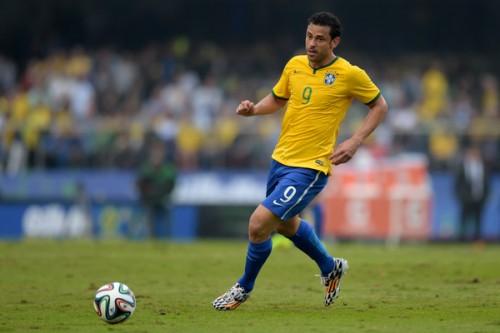 """ブラジル代表監督が""""フレッジ不安視報道""""を一蹴「彼は本番に強い」"""