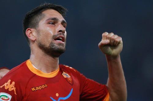 リヴァプール戦決勝弾のボリエッロ「ローマも優勝候補の一つだ」