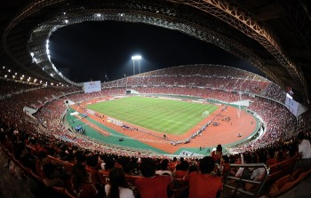 Thailand v Liverpool - International Friendly