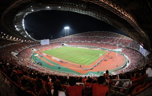 U-23タイ代表と対戦するタイリーグ日本人選抜メンバーが発表