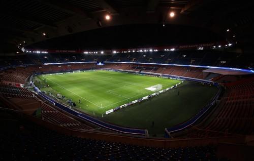 PSGがUEFAのスタジアム閉鎖処分に対し不服申し立てへ「不公平な決定」